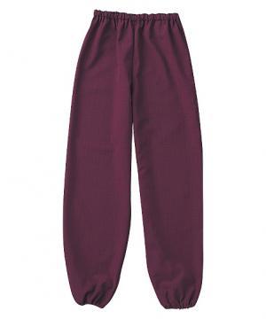【3色】和風パンツ(男女兼用)