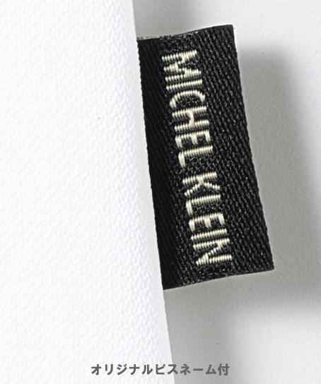 【MICHEL KLEIN】シングルドクターコート[レディース]
