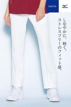 【Mizuno】ミズノ ストレッチパンツ[女]