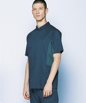 白衣や医療施設用ユニフォームの通販の【メディカルデポ】【Mizuno】ミズノ ジャケット(メンズ)