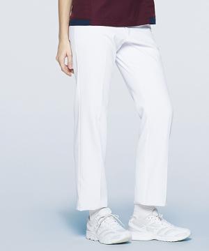 ユニフォームや制服・事務服・作業服・白衣通販の【ユニデポ】【Mizuno】ミズノ スクラブパンツ(女)