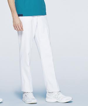 白衣や医療施設用ユニフォームの通販の【メディカルデポ】【Mizuno】ミズノ スクラブパンツ(メンズ)