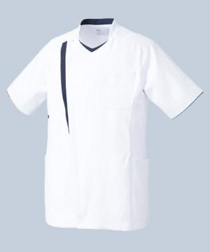 白衣や医療施設用ユニフォームの通販の【メディカルデポ】【Mizuno】ミズノ ジャケット(男)