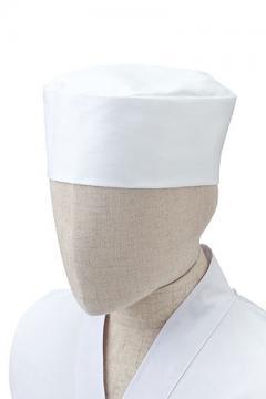 ユニフォームや制服・事務服・作業服・白衣通販の【ユニデポ】小判帽