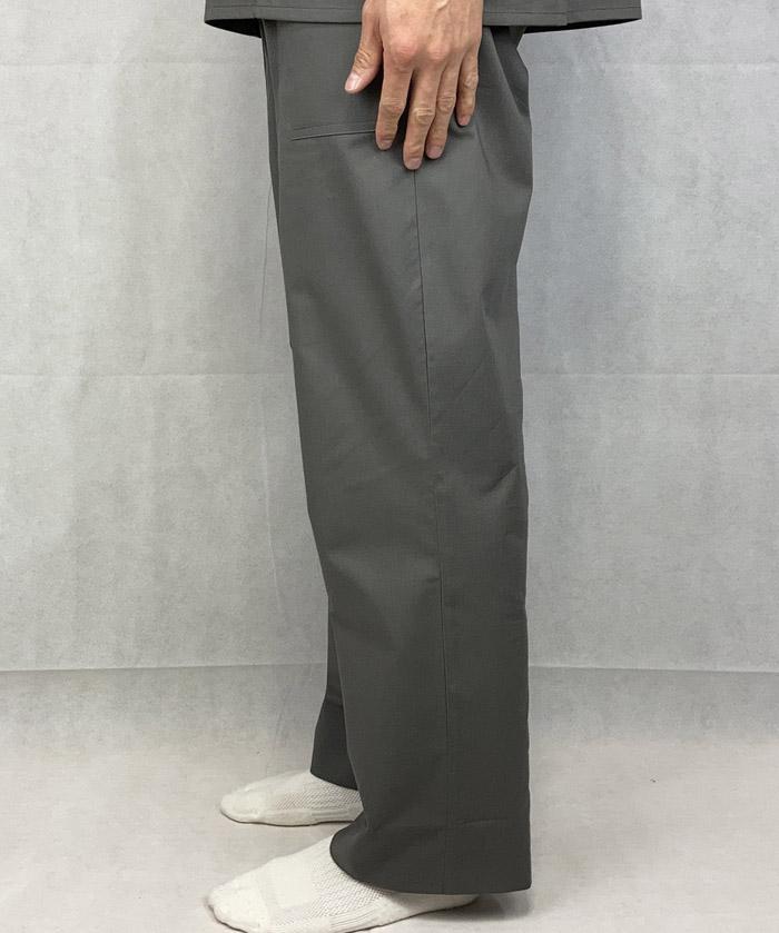 【Dickies】ディッキーズ スクラブ用ストレートパンツ(男女兼用)