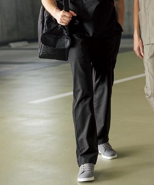 ユニフォームや制服・事務服・作業服・白衣通販の【ユニデポ】【Dickies】ディッキーズ スクラブ用ストレートパンツ(男女兼用)