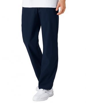 白衣や医療施設用ユニフォームの通販の【メディカルデポ】【全2色】メンズパンツ【ストレッチ】