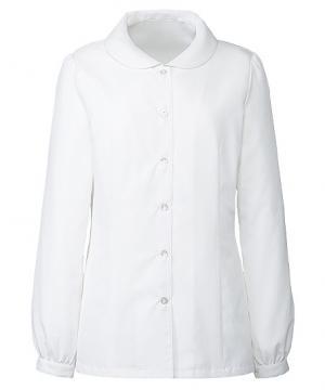 ユニフォームや制服・事務服・作業服・白衣通販の【ユニデポ】ブラウス(長袖)