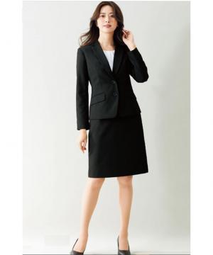 ユニフォームや制服・事務服・作業服・白衣通販の【ユニデポ】ジャケット(コードピケ)