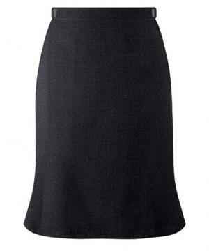 ユニフォームや制服・事務服・作業服・白衣通販の【ユニデポ】アジャスター付マーメイドスカート