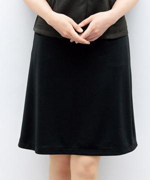 脇ゴムAラインスカート