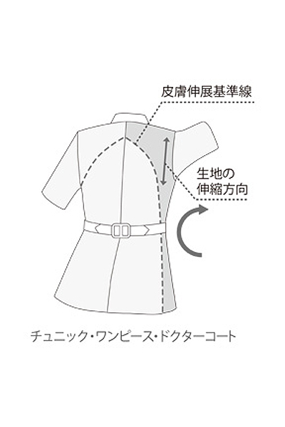 【全2色】チュニック(ワコール)