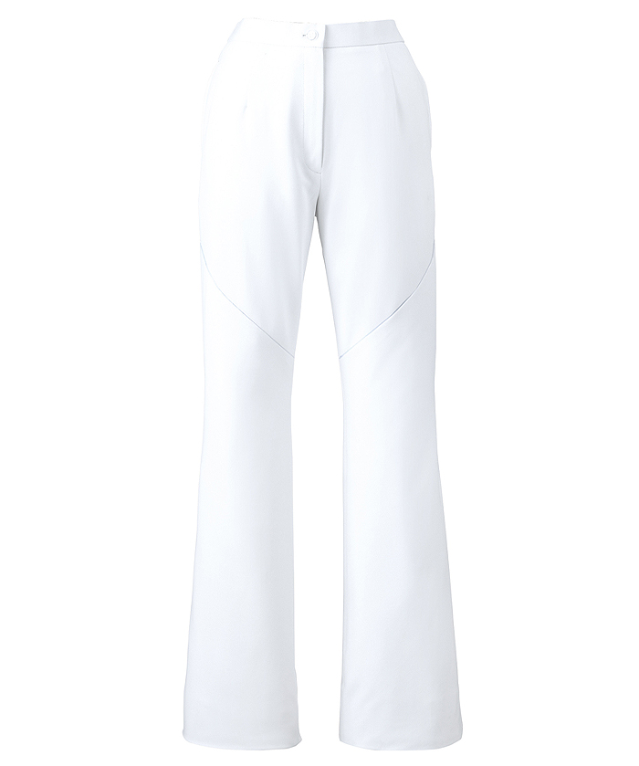 【全2色】ブーツカットパンツ(ワコール)