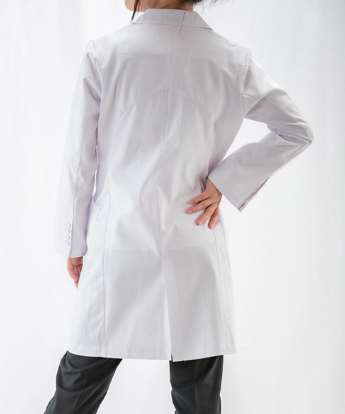 レディースドクターコート 白衣(ワコール)
