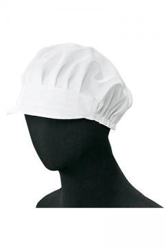 白衣や医療施設用ユニフォームの通販の【メディカルデポ】耳メッシュ付女性帽