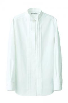 コックコート・フード・飲食店制服・ユニフォームの通販の【レストランデポ】ウイングカラーシャツ