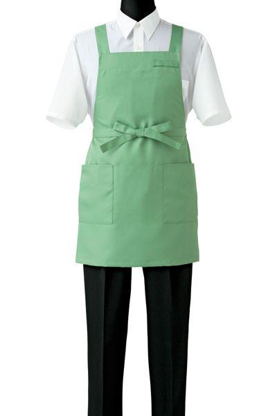 作業服の通販の【作業着デポ】エプロン