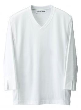 エステサロンやリラクゼーションサロン用ユニフォームの通販の【エステデポ】ニットシャツ