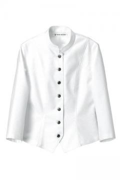 エステサロンやリラクゼーションサロン用ユニフォームの通販の【エステデポ】ジャケット(女性用)