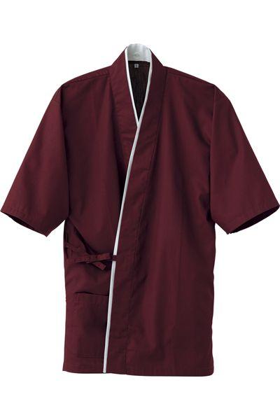 ユニフォームや制服・事務服・作業服・白衣通販の【ユニデポ】作務衣