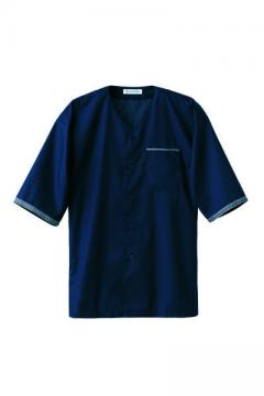 ユニフォームや制服・事務服・作業服・白衣通販の【ユニデポ】ダボシャツ