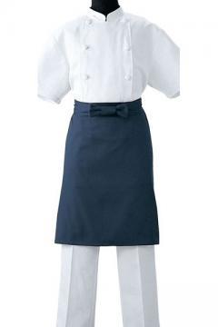 コックコート・フード・飲食店制服・ユニフォームの通販の【レストランデポ】調理前掛
