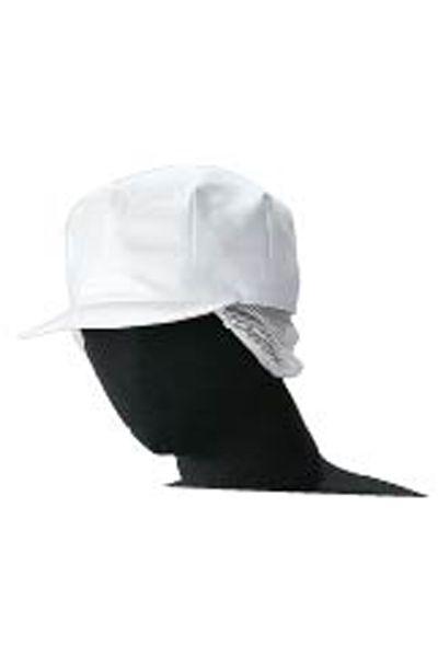 作業帽(八角帽)