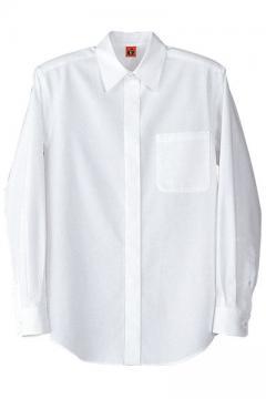 ユニフォームや制服・事務服・作業服・白衣通販の【ユニデポ】シャツ(男女兼用)