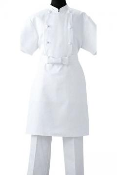 ユニフォームや制服・事務服・作業服・白衣通販の【ユニデポ】調理前掛