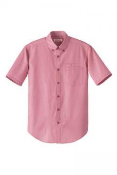 作業服の通販の【作業着デポ】ボタンダウンシャツ