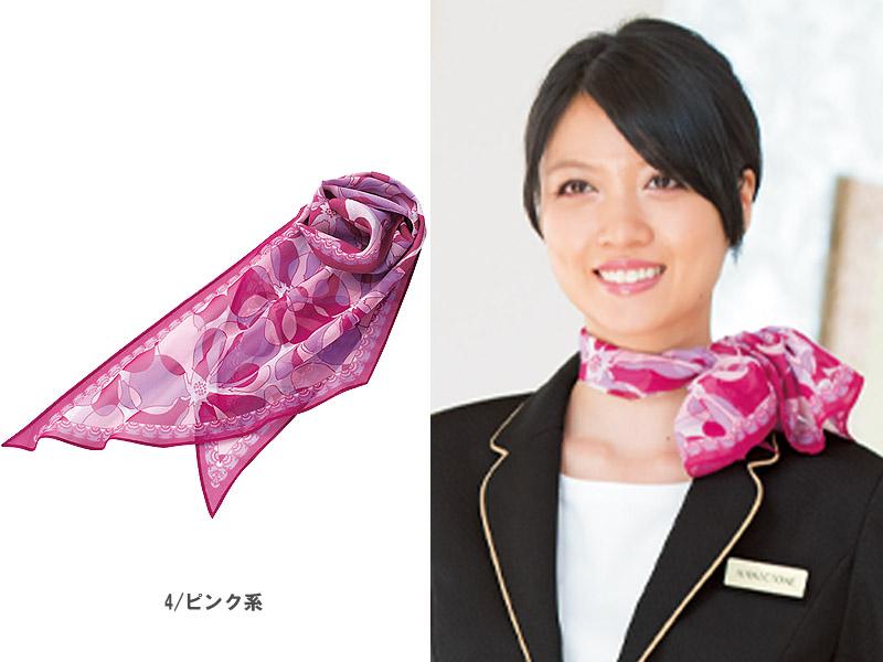 【3色】スカーフ