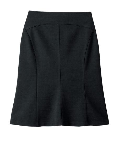 【2色】マーメイドスカート(防汚加工・ストレッチ性)