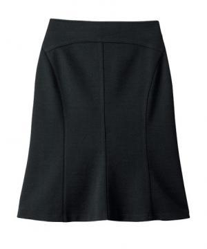 【全2色】マーメイドスカート(防汚加工・ストレッチ性)