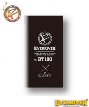 【エレクサーモ】EVENRIVER モバイルバッテリー(10000mAh)