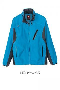 作業服・作業着用ユニフォームの通販の【作業着デポ】【全9色】フードインジャケット(男女兼用)