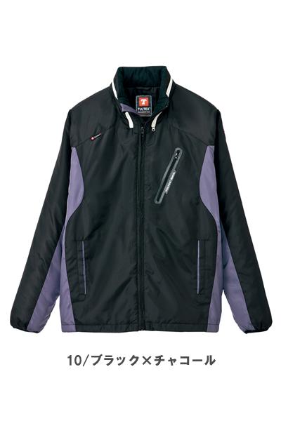 【全6色】フードイン中綿ジャケット