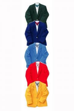 ユニフォームや制服・事務服・作業服・白衣通販の【ユニデポ】レディスカラ-ブレザ-