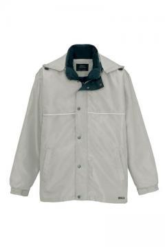 ユニフォームや制服・事務服・作業服・白衣通販の【ユニデポ】3WAYショートコート