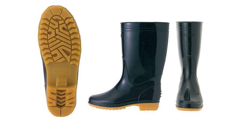 【2色】衛生長靴(男女兼用)