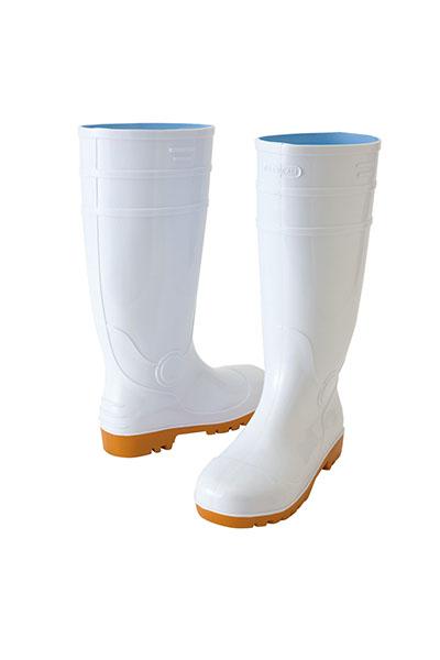 【2色】長靴(銅製先芯入り)