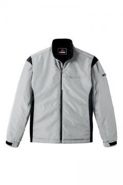 ユニフォームや制服・事務服・作業服・白衣通販の【ユニデポ】アームアップ防寒ジャケット