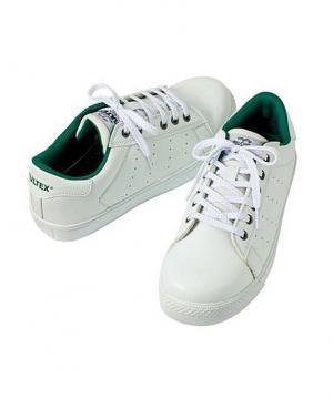 作業服の通販の【作業着デポ】【TULTEXタルテックス】セーフティシューズ(女性サイズ対応) 安全靴