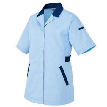 作業服の通販の【作業着デポ】半袖スモック