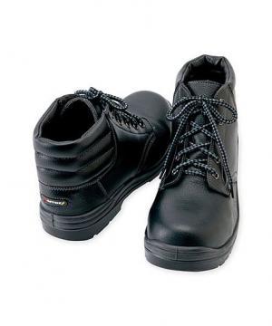 セーフティシューズ(制電・耐油・耐滑・男女兼用) 安全靴