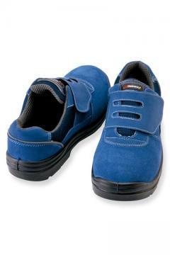 セーフティシューズ(ウレタン短靴マジック)