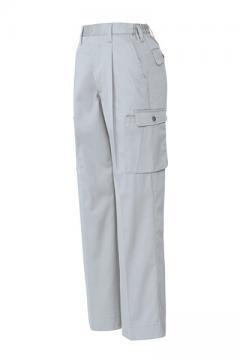 作業服の通販の【作業着デポ】レディーススタイリッシュカーゴパンツ(1タック)