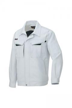 ユニフォームや制服・事務服・作業服・白衣通販の【ユニデポ】長袖ブルゾンA