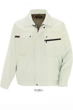 ユニフォームや制服・事務服・作業服・白衣通販の【ユニデポ】長袖ブルゾン
