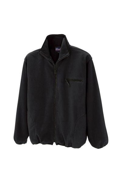 フリ-スジャケット