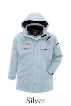 作業服の通販の【作業着デポ】【全3色】エコノミー防寒コート